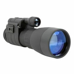 Sightmark Ghost Hunter Night Vision Monocular w/ IR Illumina