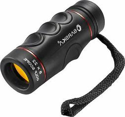 Barska Golf Monocular Range Finder Scope with Case & Wrist S