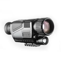 High Quality Infrared night vision Monokulare IR Hunting Cam