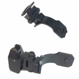 J Arm Adapter for AN/PVS-14 Monocular NVG Dovetail or Bayone