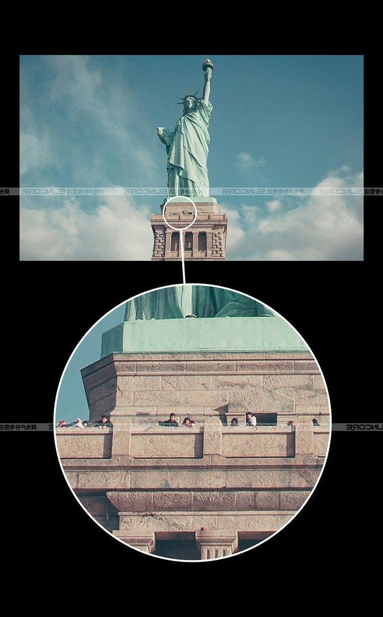 10x40 Optical Lens Definition High