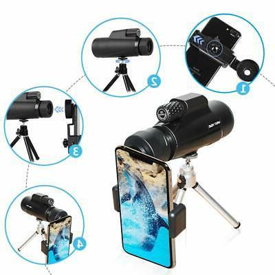 Telescope Focus Night Vision