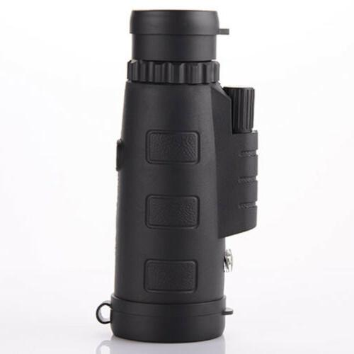 Infrared IR Night Monocular Telescope 12X Durable