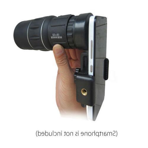 Lens Telescope Outdoor