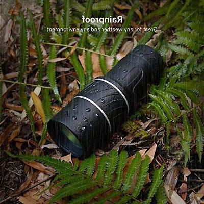 16x52 Waterproof Hunting Hiking Phone Zoom