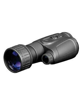2 5x50 night vision monocular nightfall black