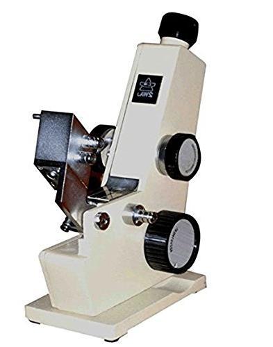 2WAJ Abbe Digital Refractometer 0-95% 1.300-1.700 ND