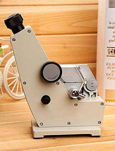 2WAJ Digital LCD Refractometer 0-95% 1.300-1.700