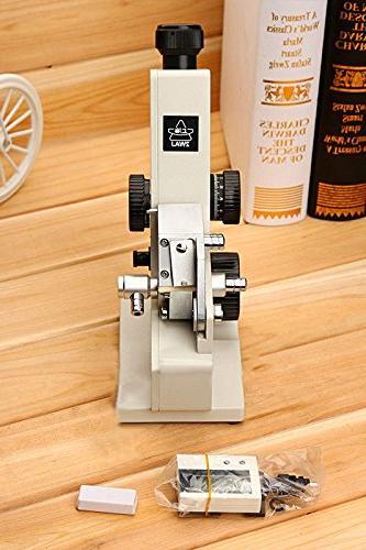 Refractometer 0-95% Brix 1.300-1.700