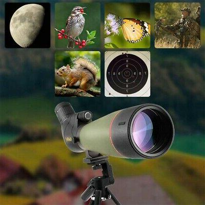 3X(15-45X50 Telescope Telescope Outdoor Low