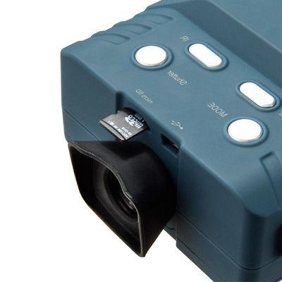 Barska Digital Vision Optics with