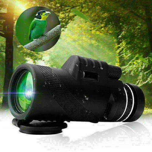Optical HD Lens Monocular Telescope Phone