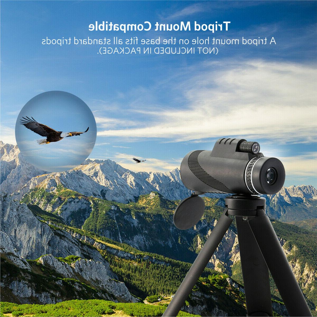 40X60 Day Vision Optical Telescope