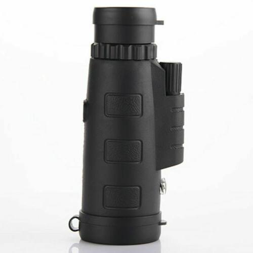 40x60 Vision 1080P Camera Monocular