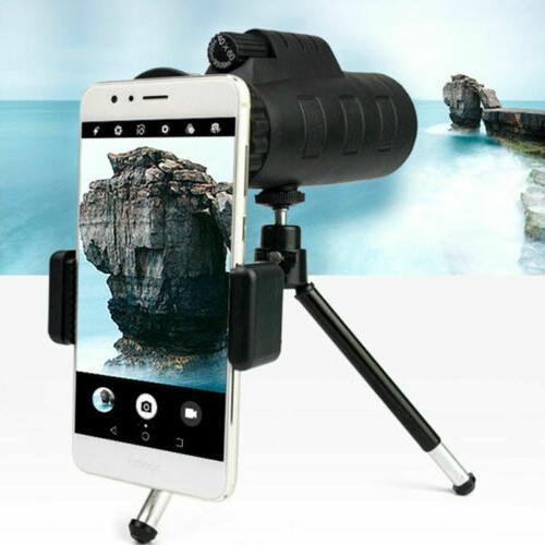 40x60 IR Camera