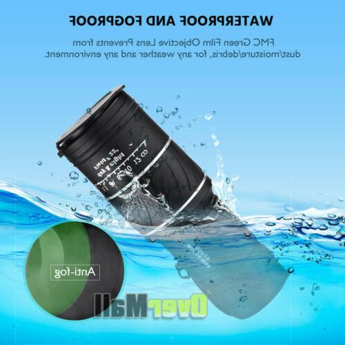 40x60 BAK4 HD Waterproof night