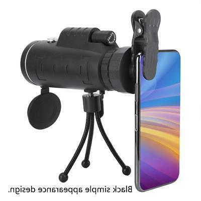 40X60 Monocular Scope