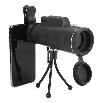 Compass Clip Monocular Scope