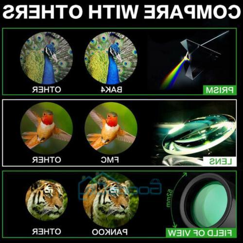 Day/Night Vision Zoom HD Telescope