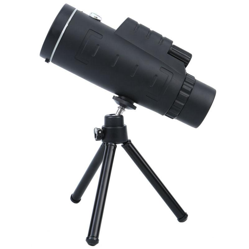 40X60 Vision Monocular Telescope Hunting