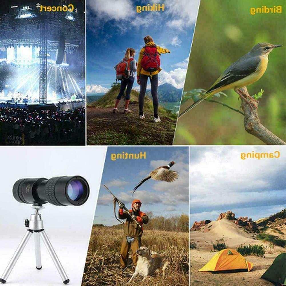 4k 10-300x40mm Super Telephoto Zoom Optical N4G8