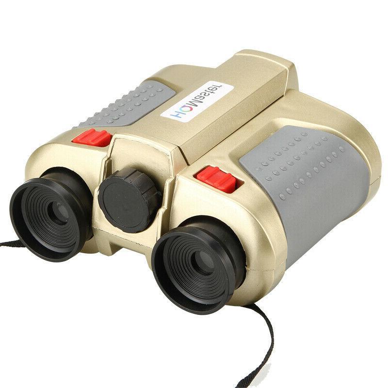 4x Night Surveillance Binoculars