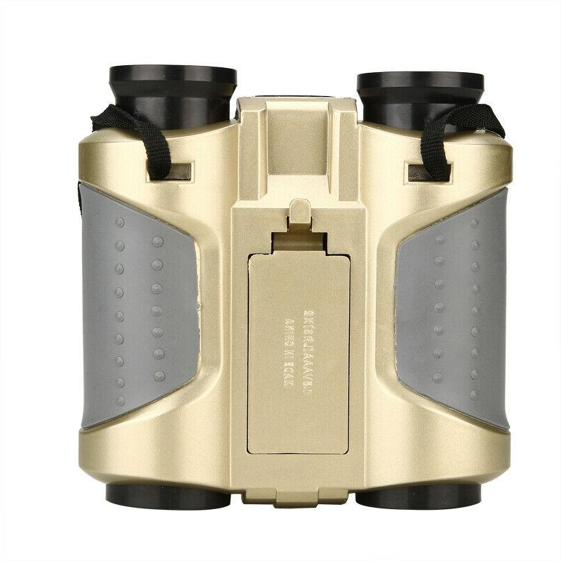 4x 30mm Surveillance W/ Light