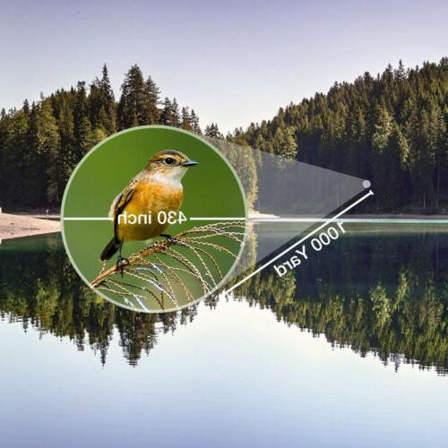 50X60 HD Monocular Outdoor Travel Hunting