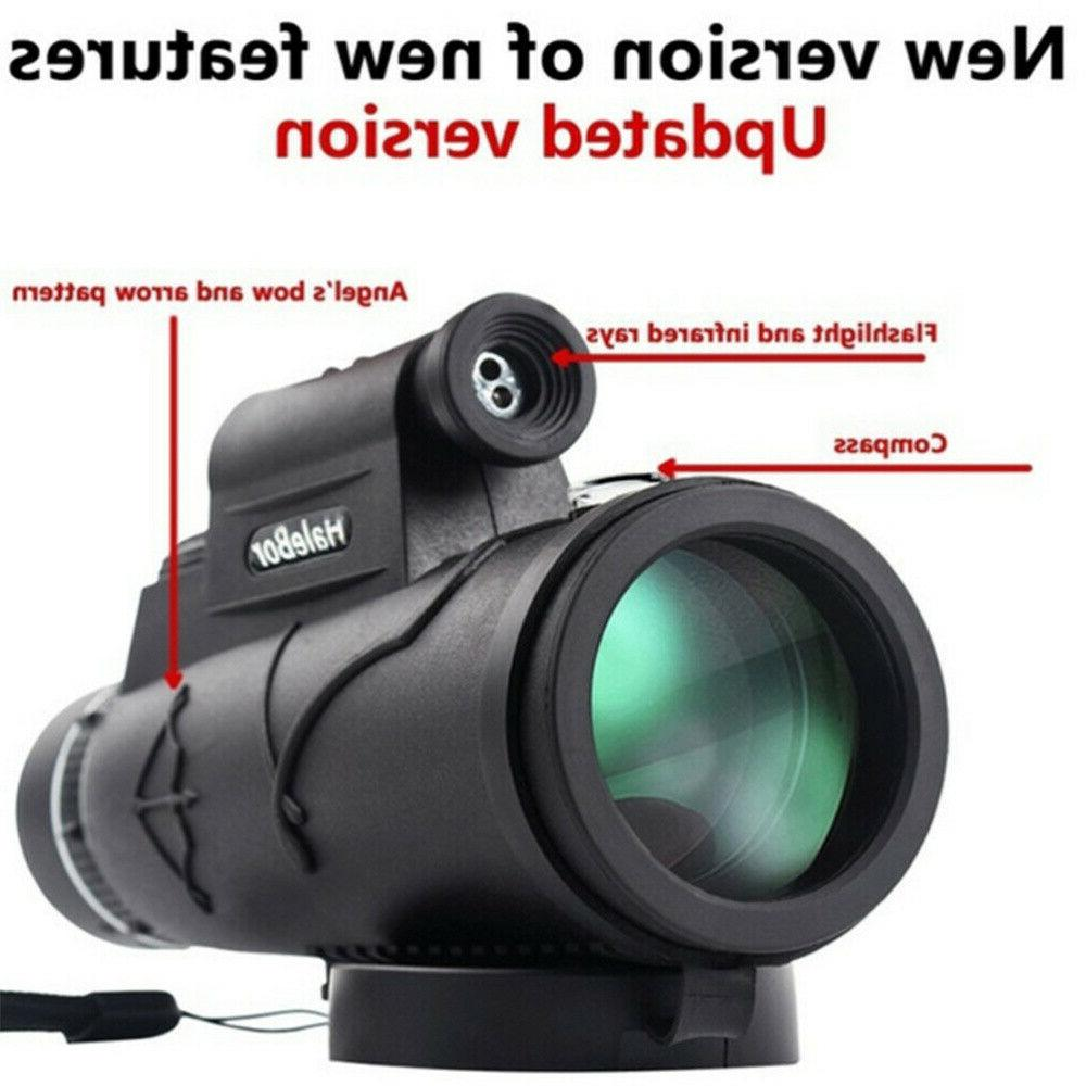 50X60 Magnification Optical Phone Night Vision