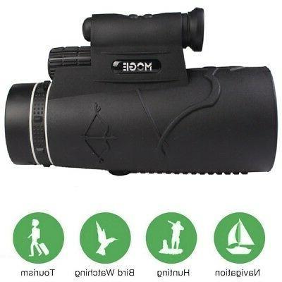50x60 Monocular Day Vision