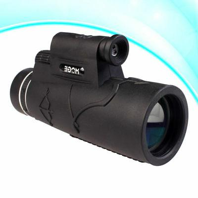 Monocular Zoom Telescope US