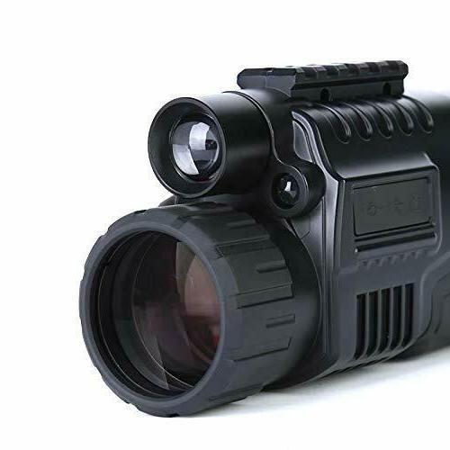 5x40 Infrared IR Night Hunting Telescope Image