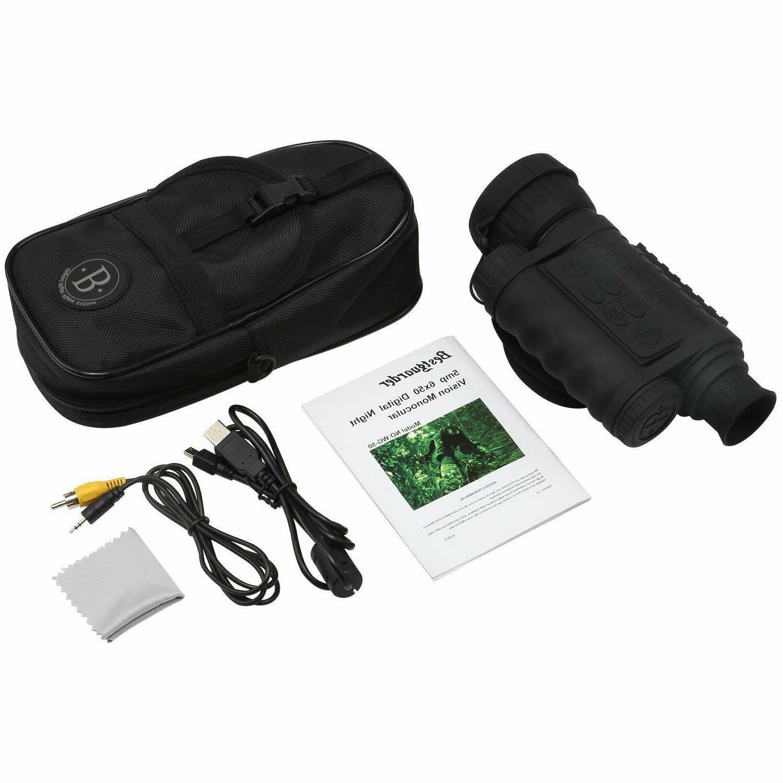 6x50mm HD Vision inch Camera Camc