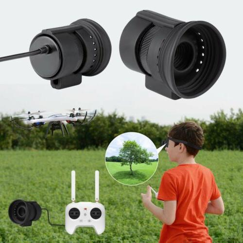 "80"" Screen Infrared Night Virtual Monocular Display Hiking"