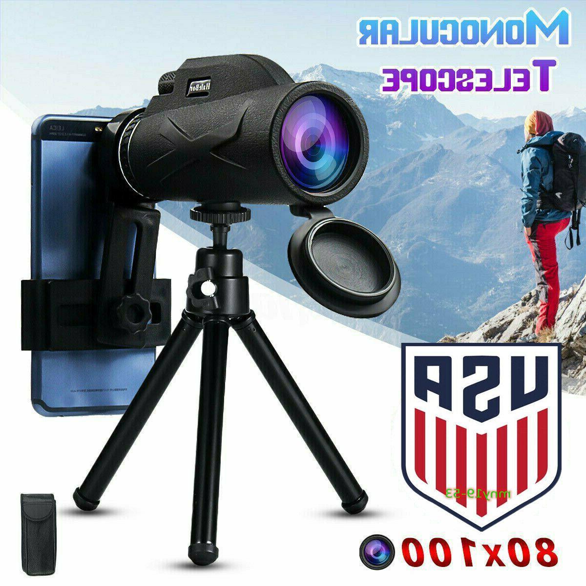 usa hd monocular starscope phone camera zoom