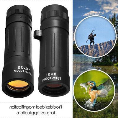 8x25/10x25 Portable Theatrical Binoculars