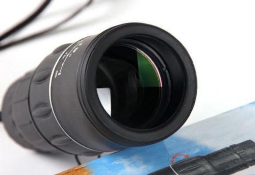 8x40 Monocular Telescope Waterproof