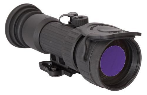 ATN PS28 Gen 2 Day/Night Clip-On Night Vision Scope