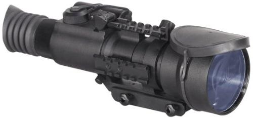 Armasight Nemesis4x-ID Gen 2+ Night Vision Rifle Scope w/4x