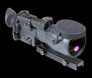 Armasight ORION 4X Gen 1+ Night Vision Rifle Scope