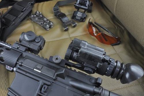 Armasight PVS14 GEN Ghost MG Multi-Purpose with