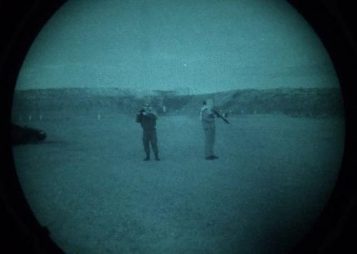 Armasight Ghost Multi-Purpose Night Vision Monocular with Manual