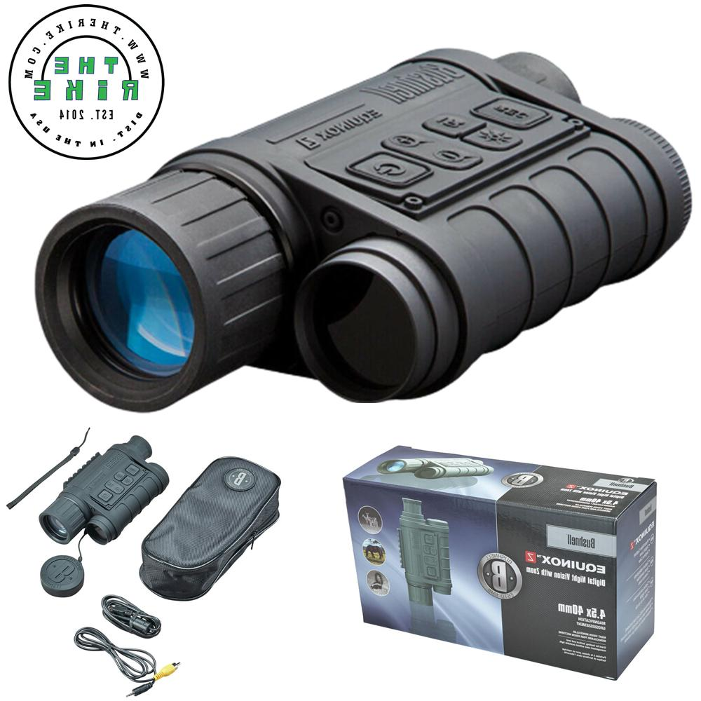 Bushnell Equinox Digital Night Vision x 50mm