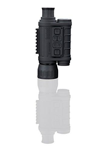 Bushnell Equinox Z Night Vision Monocular, 4.5 x 40mm