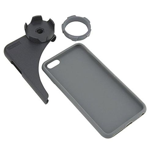 Carson iPhone Digiscoping Adapter with Focus 7x18mm
