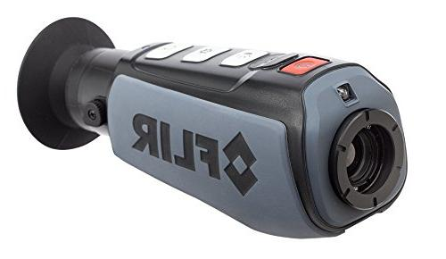 FLIR 320 Ocean Scout Night Vision Camera, Dark Gray