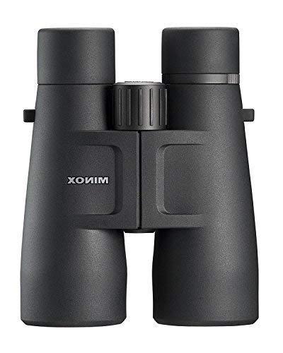 MINOX BV 8x56 Binocular - 8x Magnification w/ Large 56 mm Ob