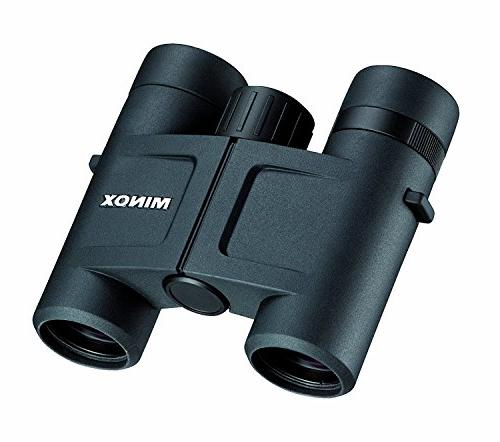 MINOX II 10x25