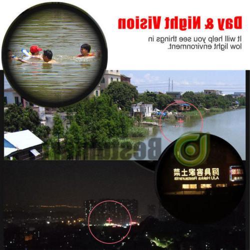 New Vision 40X60 HD Optical Hunting Camping