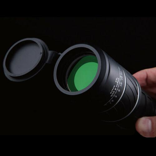 New Night Vision 40X60 Hunting Camping Telescope